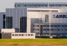 Airbus reports $11.5 billion revenue in its Q1 2020 results