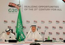 G20 promises to push recovery in virus-hit tourism sector