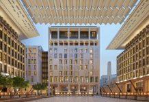 Mandarin Oriental Doha secures Forbes Five-Star rating