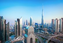 UAE ranks 9th in Global Competitiveness and leads the MENA region