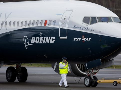 Boeing Image