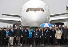 Boeing announces 10 percent reduction of its workforce amid COVID-19 fallout