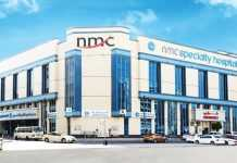 """We are on the right track to turn the company around"" says NMC CEO"