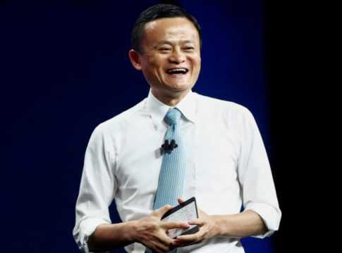 Jack Ma Image