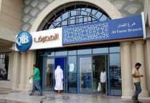 Qatar Islamic Bank Branch