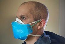 Mubadala Healthcare and NYU Abu Dhabi (NYUAD) collaborate to produce 3D-printed face masks