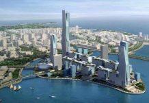 Saudi Arabia will compensate Neom project developers