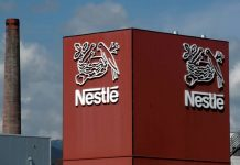 Nestlé will develop its first plant-based food plant in China