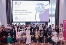 Sharjah Business Women Council leads the way in COVID-19 landscape