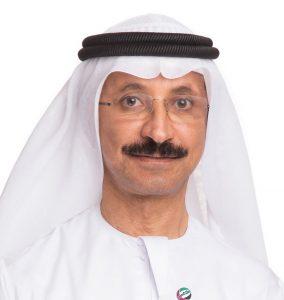 Sultan Ahmed Bin Sulayem Chairman Dubai Ports