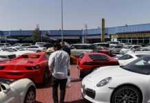 Automobile Sector in UAE displays refreshing signs of recovery from COVID-19 slowdown