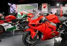 Ducati UAE announces Ramadan 2020 Line up with Special Offers