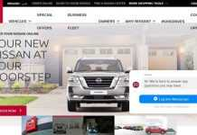 Nissan KSA changes to digital with the launch of new services