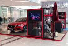 Qatar's Auto Class Cars unveils virtual MG showroom