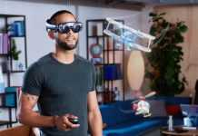 American augmented reality startup Magic Leap loses its CEO Rony Abovitz