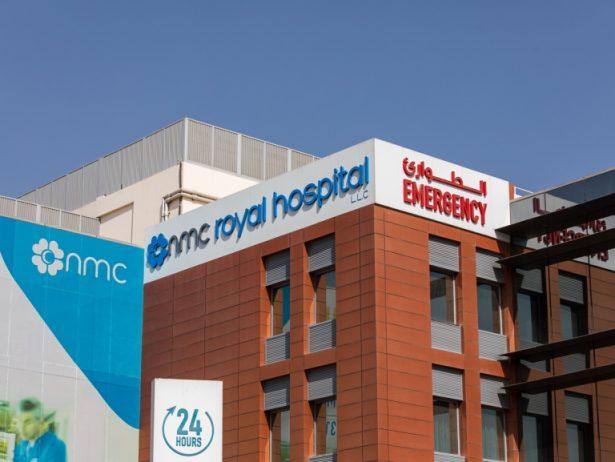 NMC Healthcare