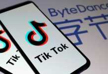 TikTok-owner ByteDance's valuation surpassed $100 billion in private markets