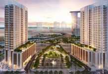 Aldar Properties announces Dh1.76 billion revenue for Q1 2020