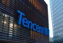 Tencent will make $70 billion investment in AI, cyber-security and cloud computing