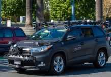 Amazon could acquire self-driving startup Zoox