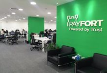 Payfort office