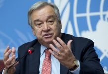 UN warns against fossil fuel investments as World Bank face criticism