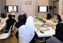 Badiri's Knowledge Exchange hub empowers UAE's youth to tackle future