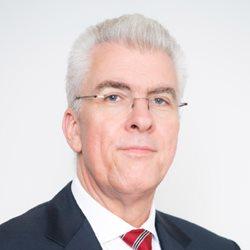 CEO - DFSA,