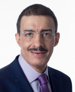 Dr. Bandar Hajjar