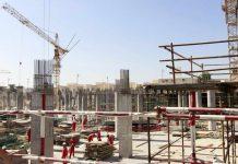 GCC Construction Sector Image