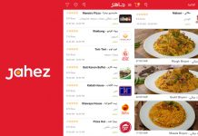 Saudi food delivery service Jahez gets $36 million in Series A funding