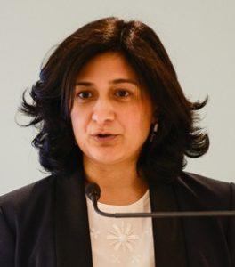 Najla Al Midfa Sheraa Sharjah