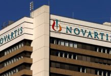 Novartis Greece