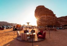 Saudi Arabia supports Tourism with $4 billion development fund