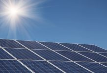 Saudi Solar Project