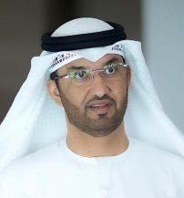 Sultan Al Jaber