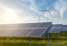 Energy sector image