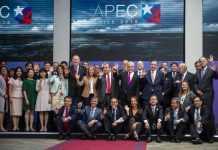 APEC 2019