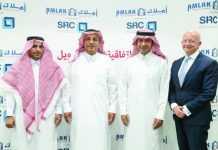 Saudi Arabia's Amlak International proceeds with IPO plans on Tadawul