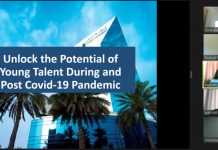 Young talents need to develop skills for the post-COVID-19 world: Experts