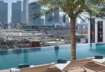 Dubai permits the use of Aquatic facilities for Leisure and Sports