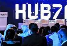 UAE HUB71