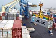 India Ports Image