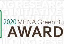 Nominate yourself to EmiratesGBC's 9th MENA Green Building Awards