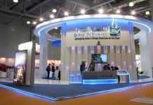 Qatar Petroleum signs deals worth $19 billion with top 3 Korean shipyards