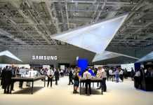 Samsung to avoid Europe's biggest tech show due to COVID-19 scares
