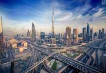 Dubai rated highly for FDI attraction by fDi Markets data