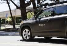 Autonomous mobility firm Zoox accuses rival Ford Inc. of poaching its talent