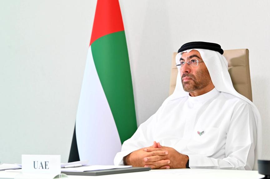 Ahmed Ali Al Sayegh Image