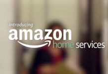 Amazon enters on-demand service market in UAE; Unveils Amazon Home Services